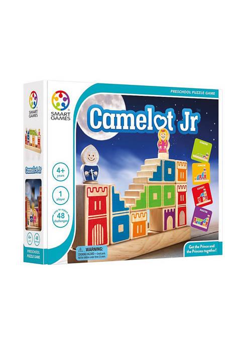 Camelot Jr. Brain Teaser Puzzle