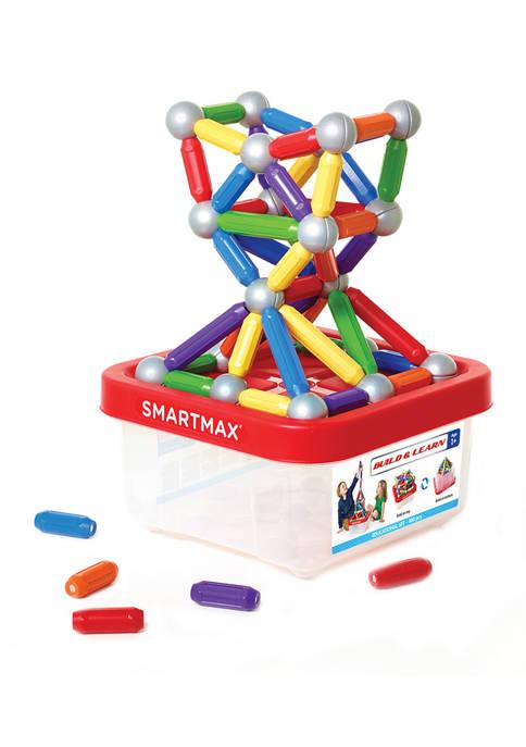 100 Piece Build & Learn Educational Set
