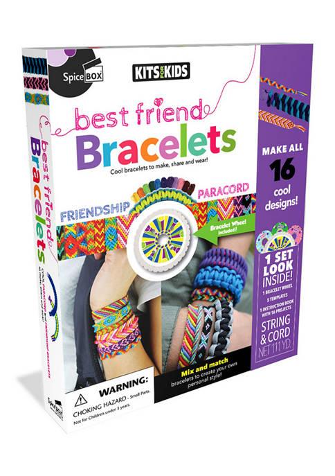 Kits for Kids Best Friend Bracelets