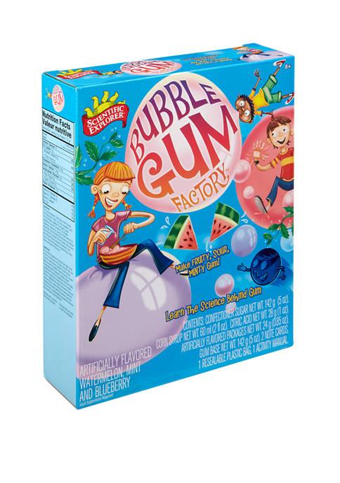 Bubble Gum Factory