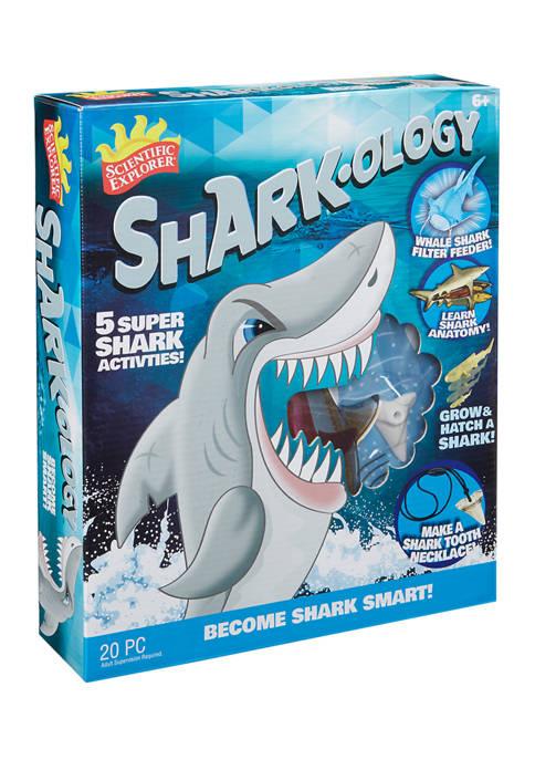 Shark-ology Science Kit