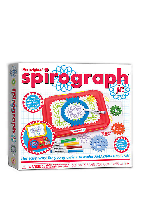 Spirograph Junior Drawing Set