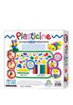 Plasticine Stick n Shape Character Creator