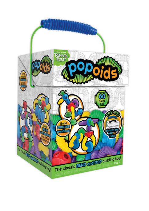 Popoids 60 Piece Set