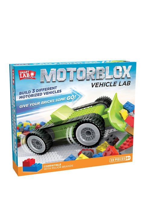 Briarpatch MotorBlox Vehicle Lab