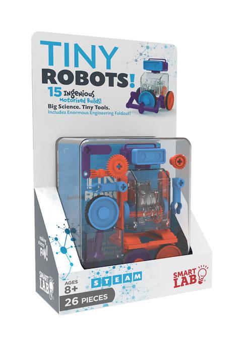 Tiny Robots! Set