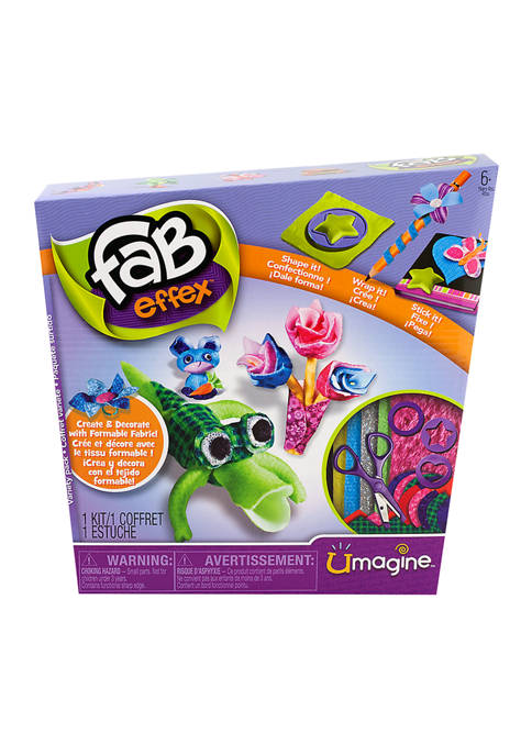 Fab Effex Variety Pack Craft Kit