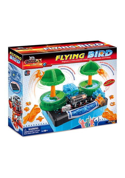 Tedco Toys Connex Flying Bird Science Kit