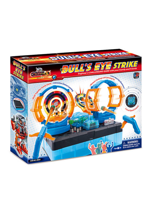 Tedco Toys Connex Bulls Eye Strike Science Kit