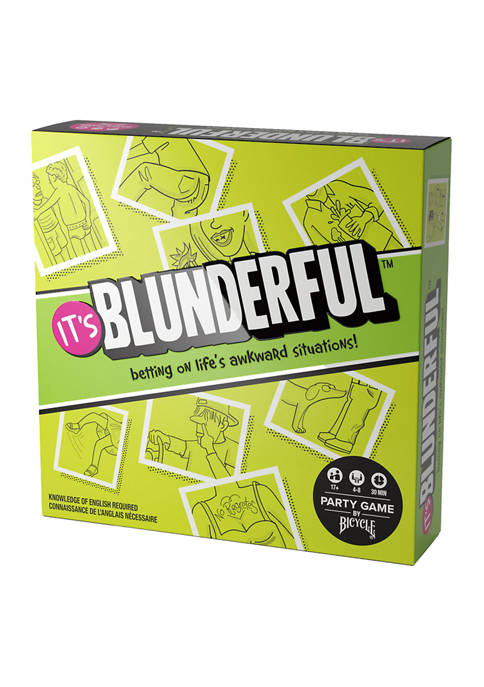 Its Blunderful Party Game
