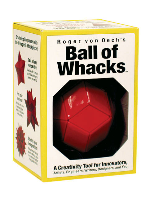 Briarpatch Ball of Whacks Brain Teaser Puzzle