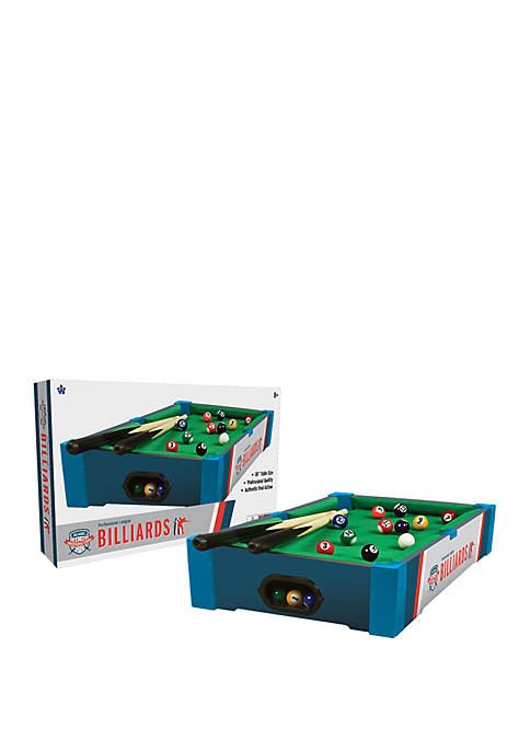 20 inch Tabletop Professional League Billiards Table