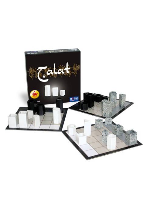 Talat Strategy Game