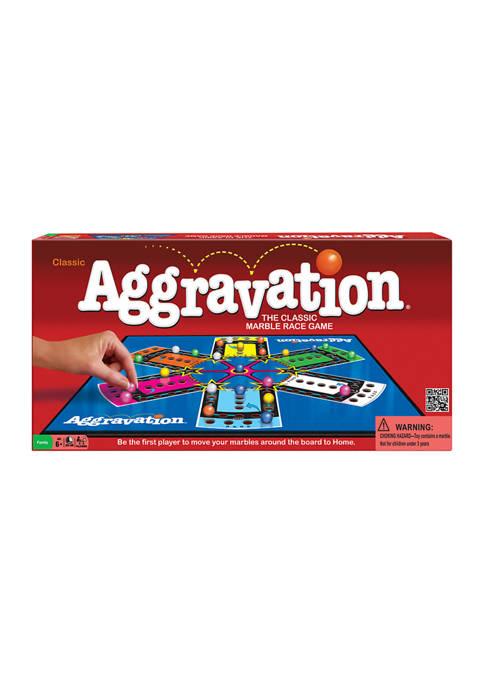 Classic Aggravation Classic Game