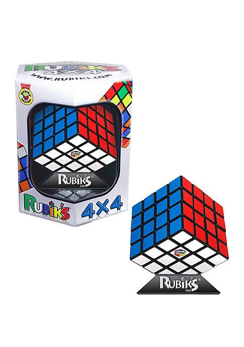 Rubiks 4 x 4 Brain Teaser Puzzle
