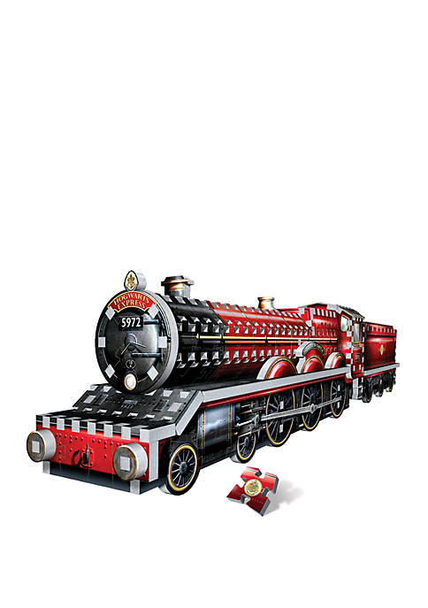 460 Piece Harry Potter Collection - Hogwarts Express 3D Puzzle