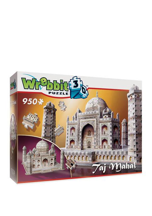 Taj Mahal 3D Puzzle: 950 Pcs