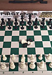 First Chess Classic Game