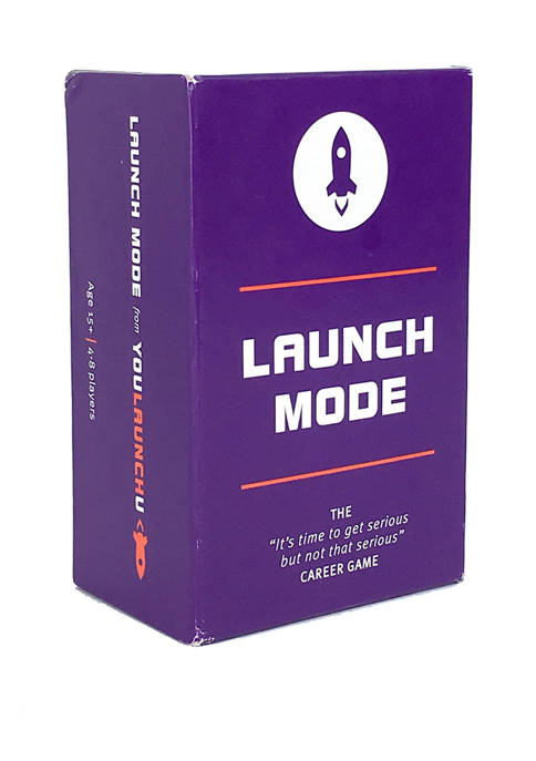 Launch Mode Adult Party Game