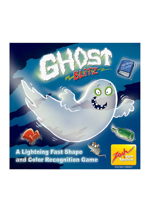 Ghost Blitz Family Game