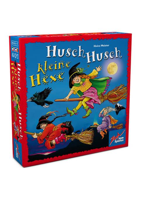 Husch Husch Kleine Hexe Preschool Game