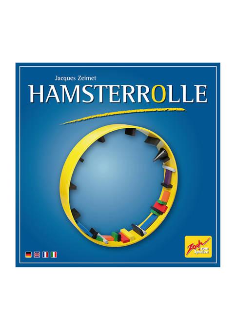 Hamsterrolle Family Game