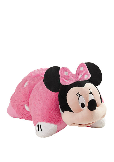 Minnie Mouse Pillow Toy