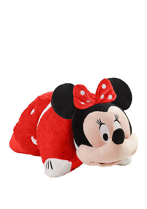 Pillow Pets Disney® Mouse Rockin the Dots Minnie