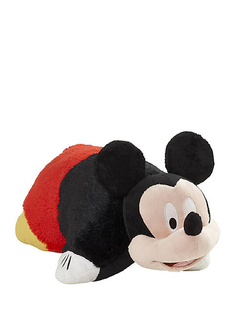 Pillow Pets Mickey Mouse Plush Pillow Toy
