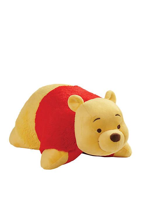 Pillow Pets Disney® Winnie the Pooh Bear Stuffed