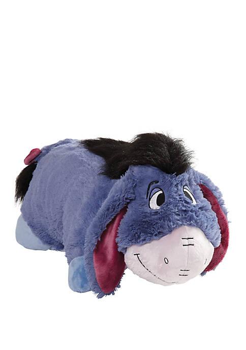 Pillow Pets Disney® Winnie the Pooh Eeyore Stuffed