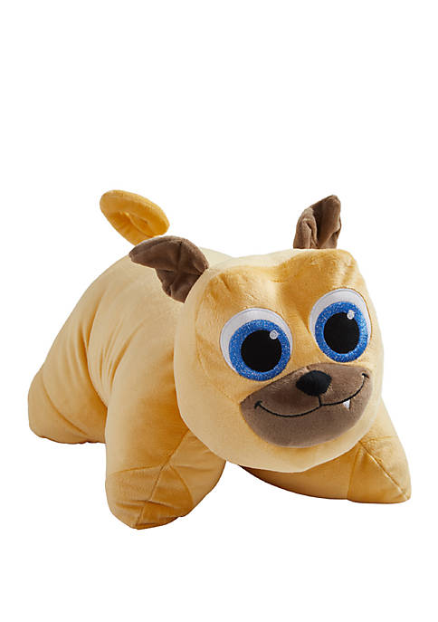 Pillow Pets Disney® Puppy Dog Pals Rolly Stuffed