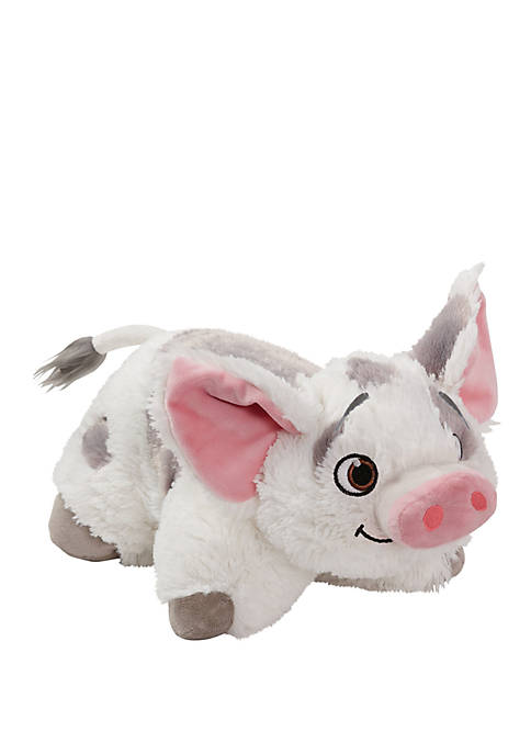 Pillow Pets Disney® Moana Pua Stuffed Animal Plush