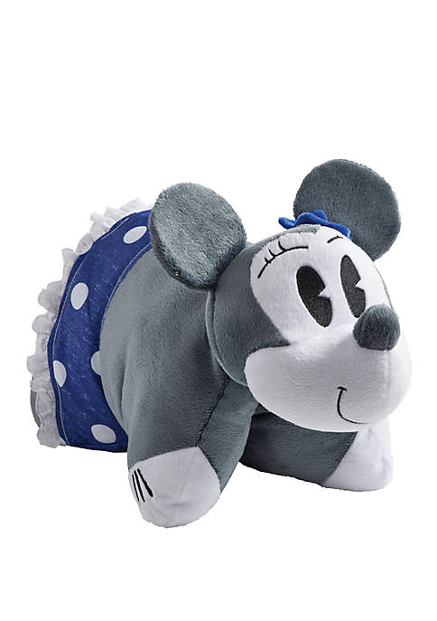 Pillow Pets Disney® Denim Minnie Mouse Stuffed Animal