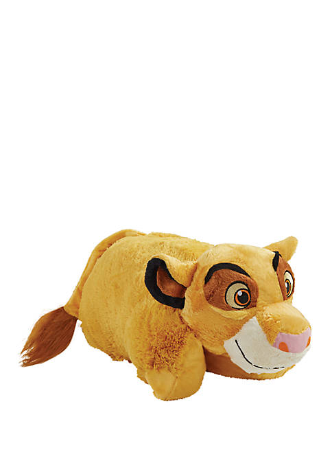 Pillow Pets Disney® The Lion King Simba Stuffed