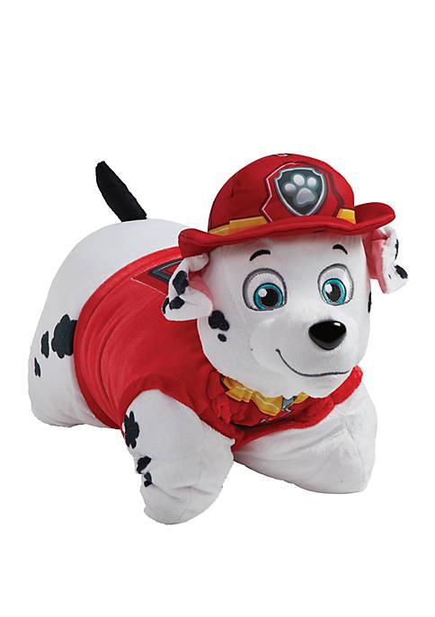 Pillow Pets Nickelodeon™ Paw Patrol Marshall Stuffed Animal