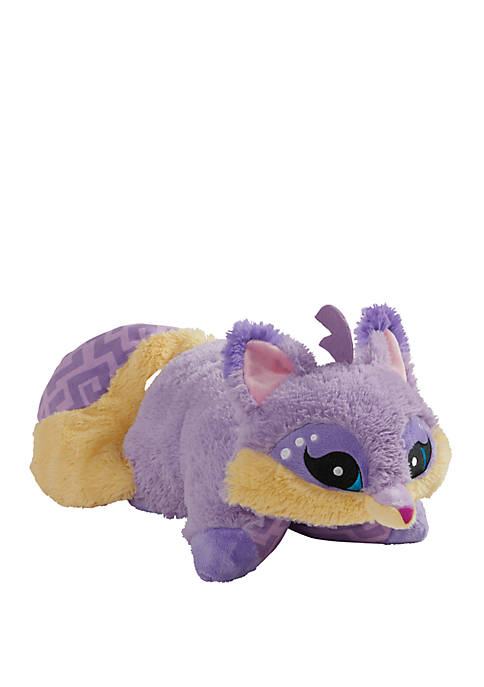 Pillow Pets Animal Jam Fox Stuffed Animal Plush