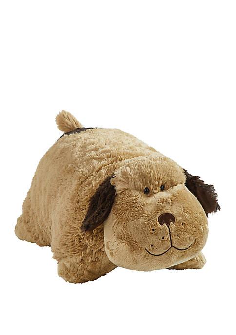 Signature Snuggly Puppy Stuffed Animal Plush Toy