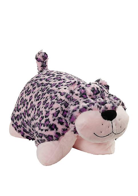 Signature Lulu Leopard Stuffed Animal Plush Toy