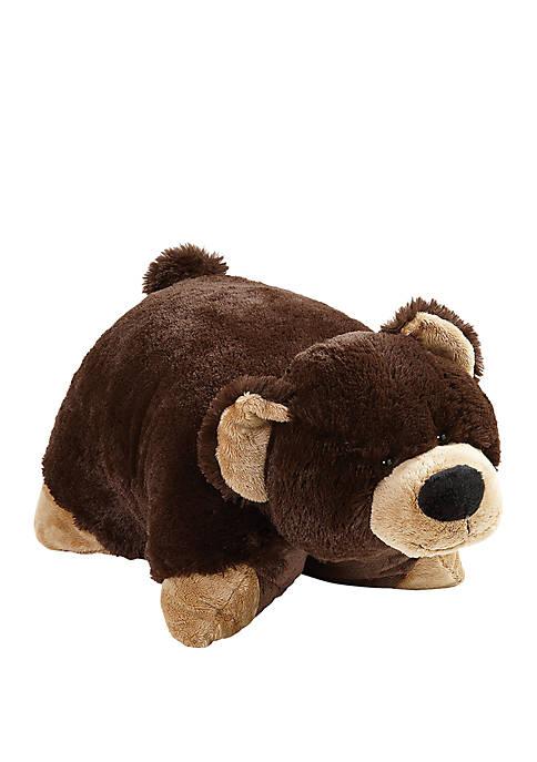 Signature Mr. Bear Stuffed Animal Plush Toy