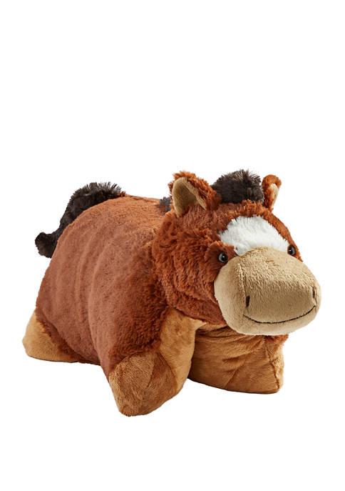Signature Sir Horse Stuffed Animal Plush Toy