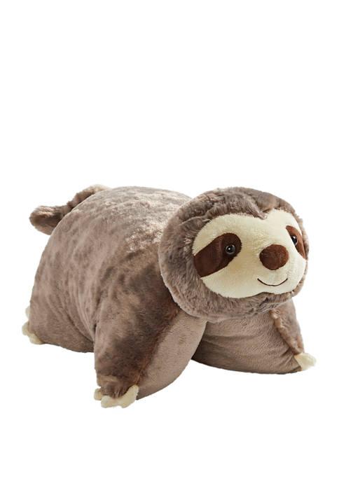 Signature Sunny the Sloth Stuffed Animal Plush Toy