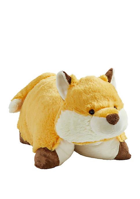 Wild Animals Fox Stuffed Animal Plush Toy