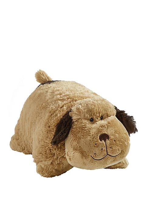 Pillow Pets Jumboz Snuggly Puppy Oversized Stuffed Animal