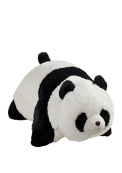 Jumboz Comfy Panda Oversized Stuffed Animal Plush Toy