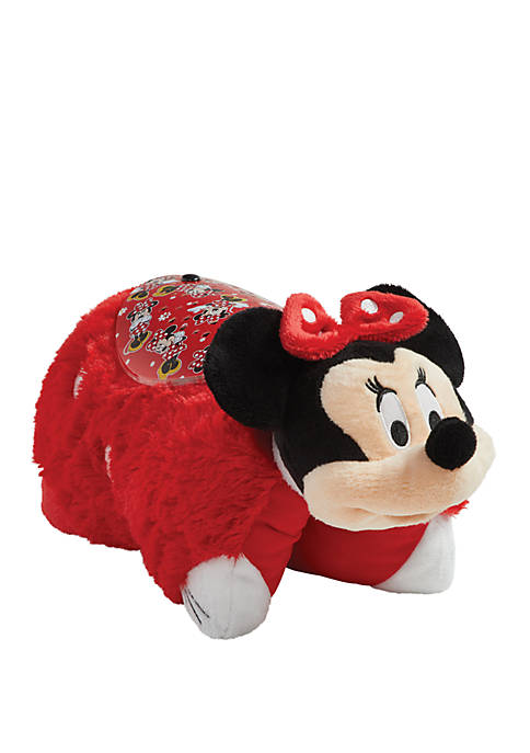 Pillow Pets Disney Rockin the Dots Minnie Mouse
