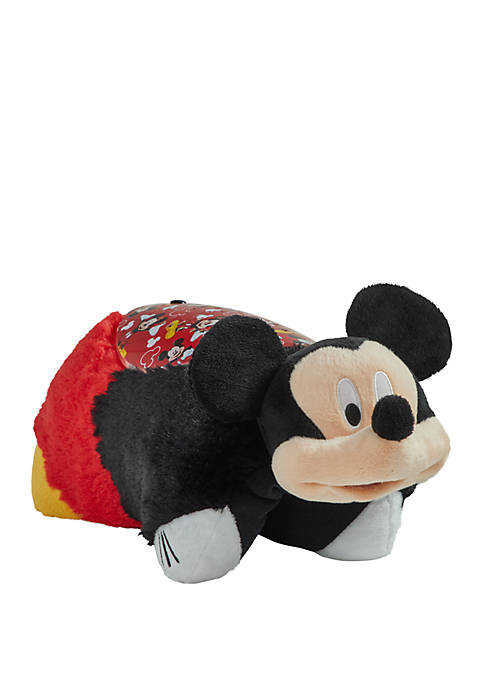 Pillow Pets Disney Mickey Mouse Sleeptime Lite