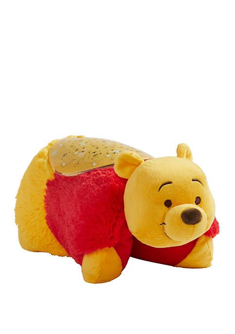 Sleeptime Lites Winnie The Pooh Plush Night Light
