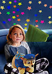 Nickelodeon Paw Patrol Chase Sleeptime Lites - Chase Plush Night Light