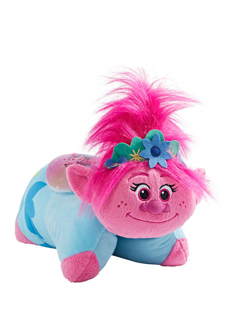 NBCUniversal Trolls World Tour Sleeptime Lites - Poppy Plush Night Light